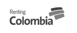 logo renting colombia